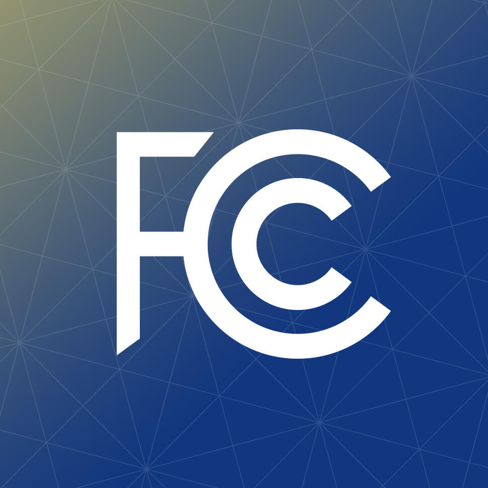 FCC Website Redesign